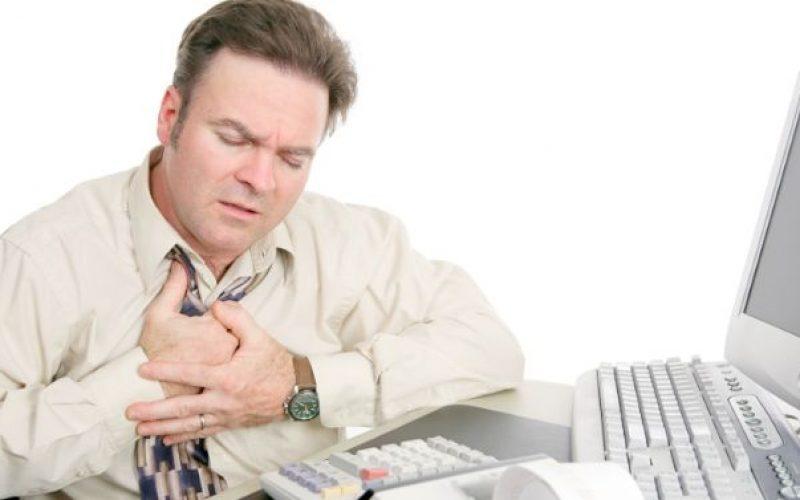 Qu'est-ce qui cause le reflux gastrique ?