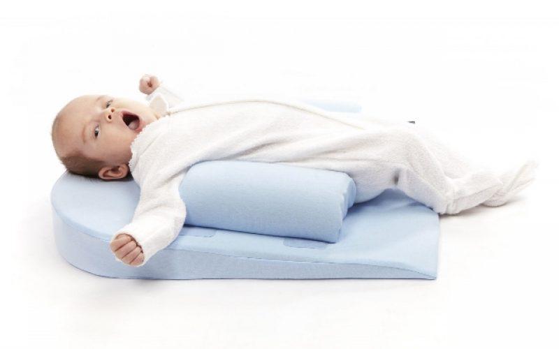 Le reflux gastrique chez bébé