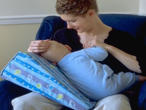 le lait maternel a de nombreuses vertus