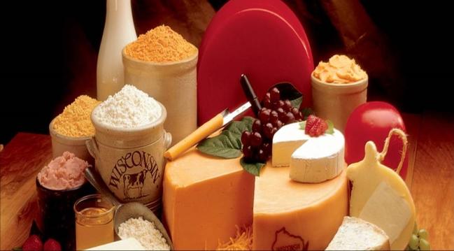RGO : Quel traitement pour le reflux gastrique ? Laits et produits laitiers riches en graisse