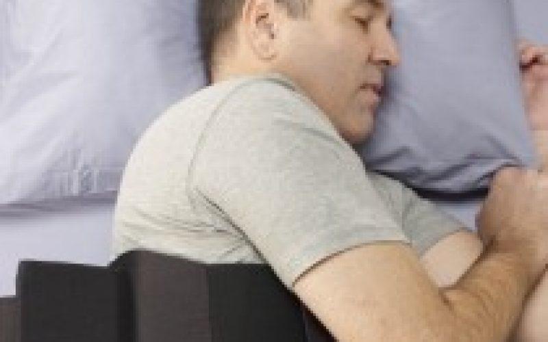 La thérapie positionnelle contre le reflux gastro-oesophagien