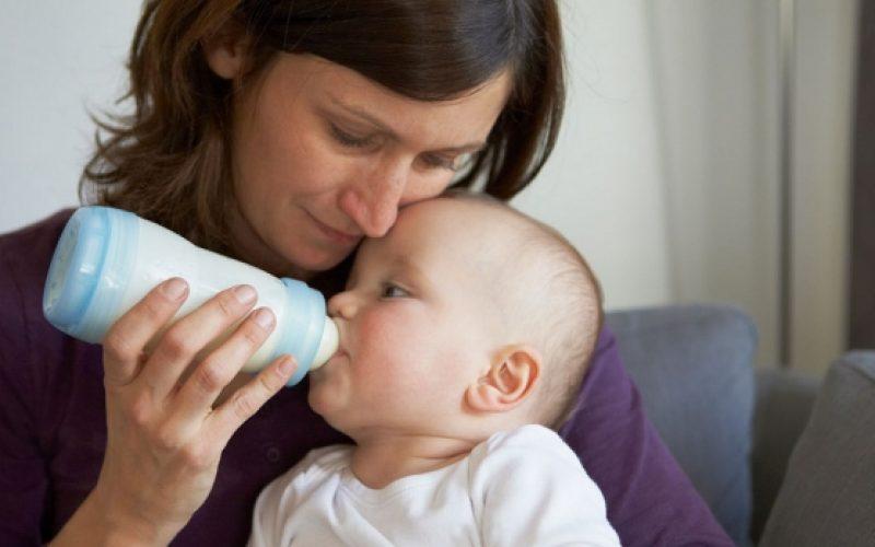 Le reflux gastro-oesophagien chez le nourrisson