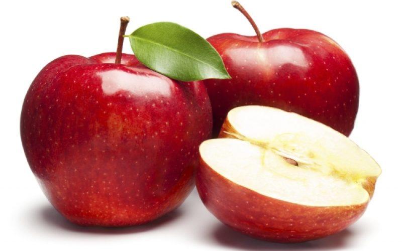 La pomme : solution infaillible contre le RGO