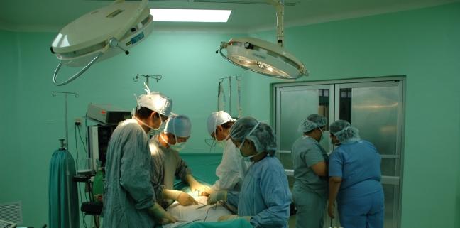 le RGO chronique/sévère se soigne aisément grâce à la chirurgie